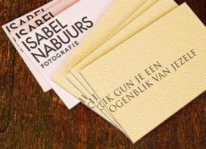 ISABEL NABUURS